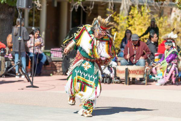 CSU's Native American Culture Center