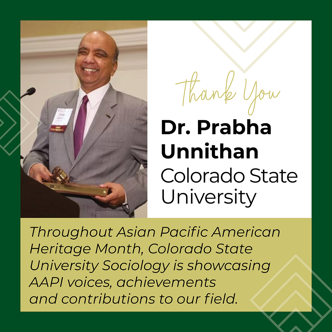 Dr. Unnithan spotlight