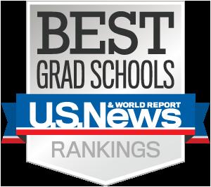 U.S. News rankings logo